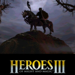Heroes of Might and Magic III — классика!