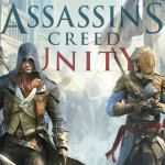 Assassin's Creed: Unity — эпичная сага!
