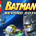 LEGO Batman 3: Beyond Gotham —  добротный сиквел!