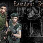 Resident Evil — ставшая классикой!