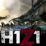 H1Z1 — зомби-апокалипсис от Sony