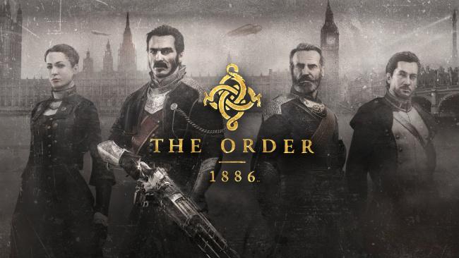 The Order: 1886 - графика радует!