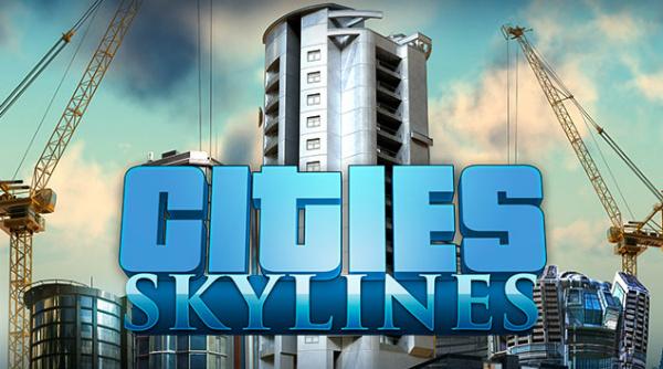 Cities: Skylines - есть где развернуться!