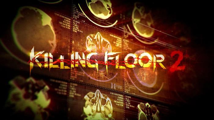 Killing Floor 2 - кровавая мясорубка!