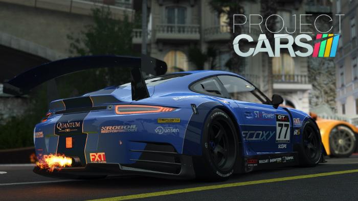 Project CARS - игровой шедевр?