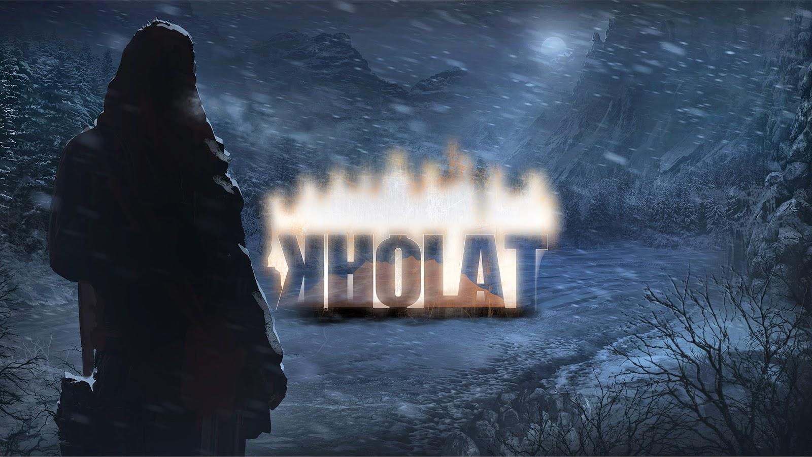 Kholat - игра с интригой!