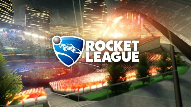 Rocket League - что-то новое и безумное!
