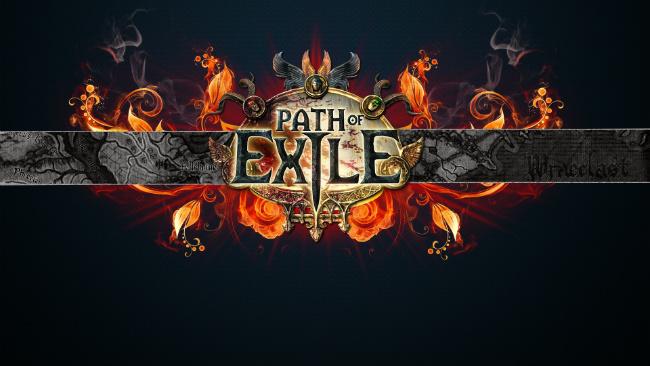 Path of Exile - оригинальный проект