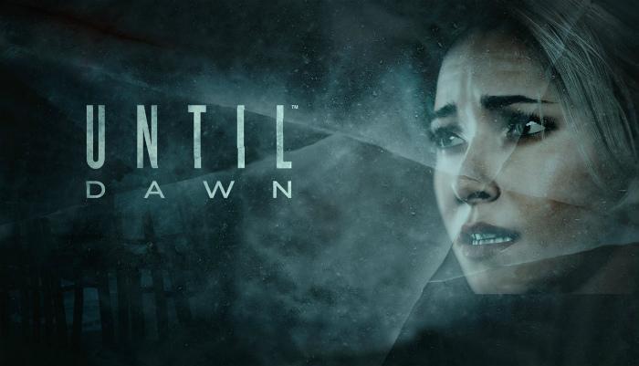 Until Dawn - доживи до рассвета