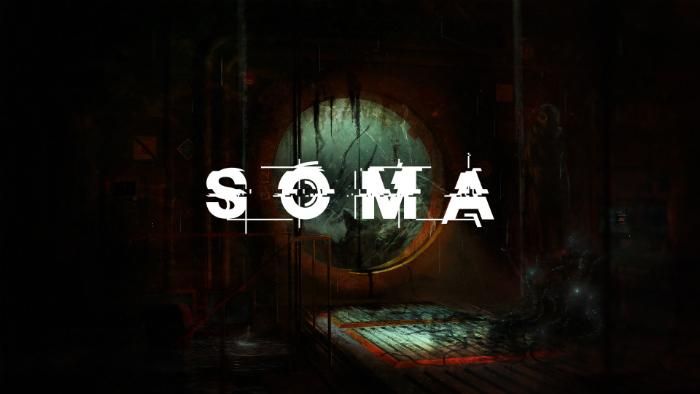SOMA - интеллектуальный хоррор