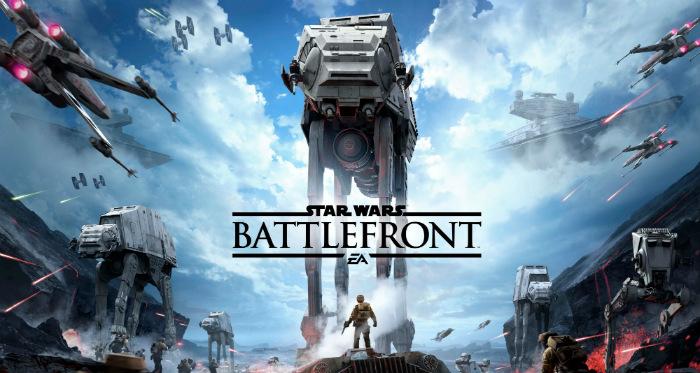 Star Wars: Battlefront - ошеломляющий успех
